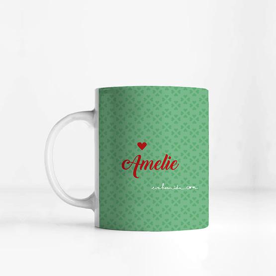 Taza de Amelie