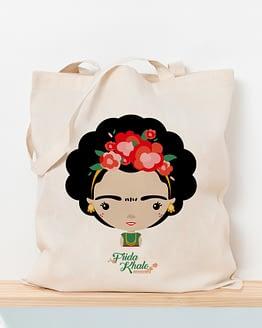 Totebag Frida Khalo